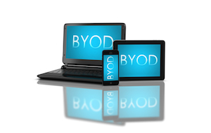 byod sign on devices
