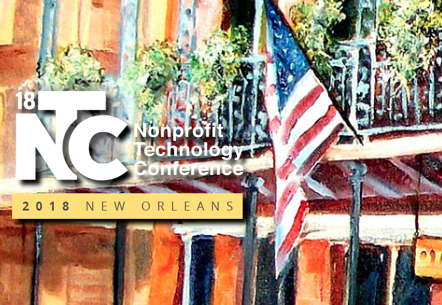 18NTC Scholarships April 2018 in New Orleans